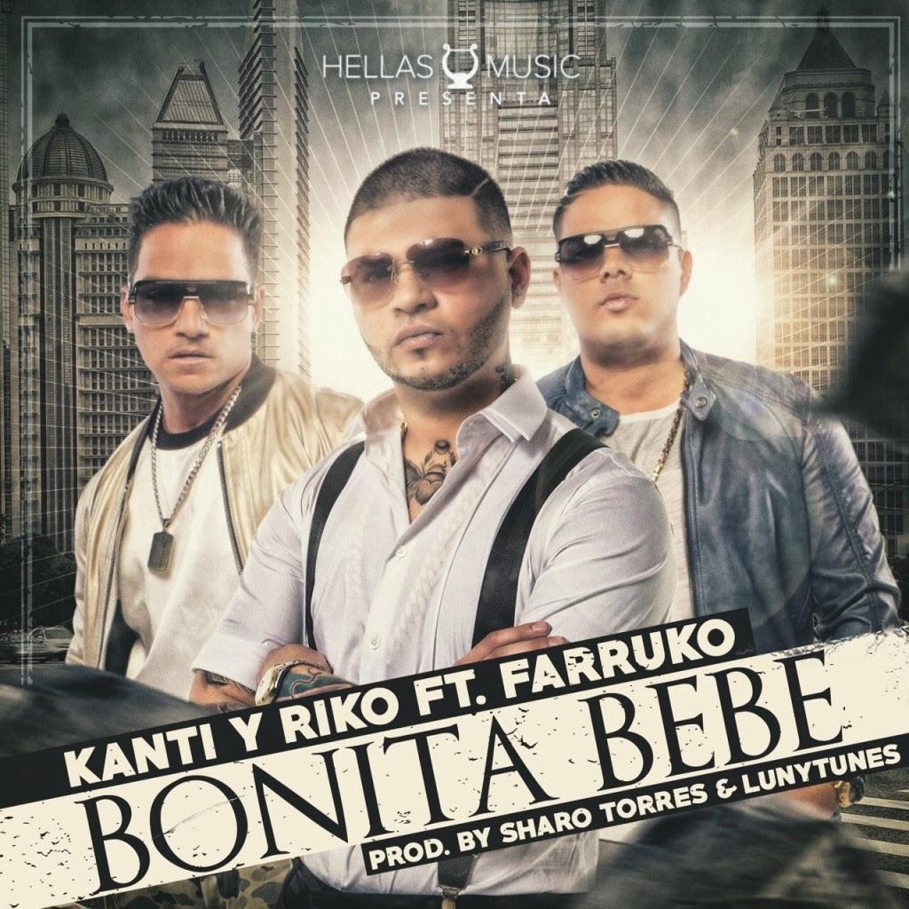 Farruko, Kanti y Riko, reggaeton, Farruko, letra
