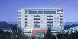 Hotel Santika Bogor Menawarkan Akses Cepat ke Botani Square Bogor