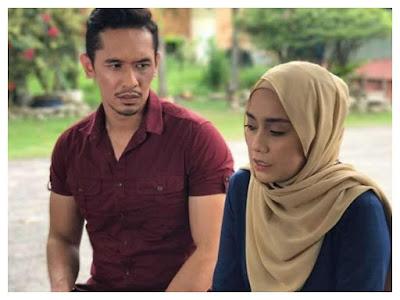 Sinopsis Drama Bilo Nogori Jupo Kelate Lakonan Mia Ahmad dan Nazrief Nazri