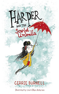 Harper and the Scarlet Umbrella