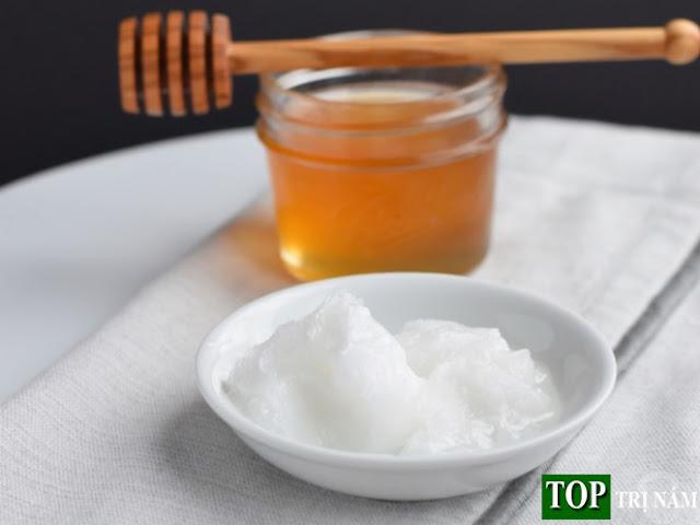 Cách trị nám da bằng Mật Ong siêu đơn giản tại nhà