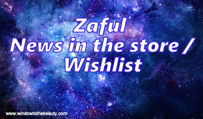 zaful news in store