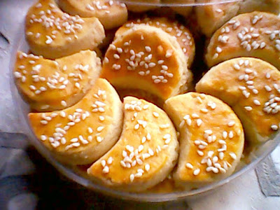 Resep Membuat Biskuit Kacang Mudah Simpel