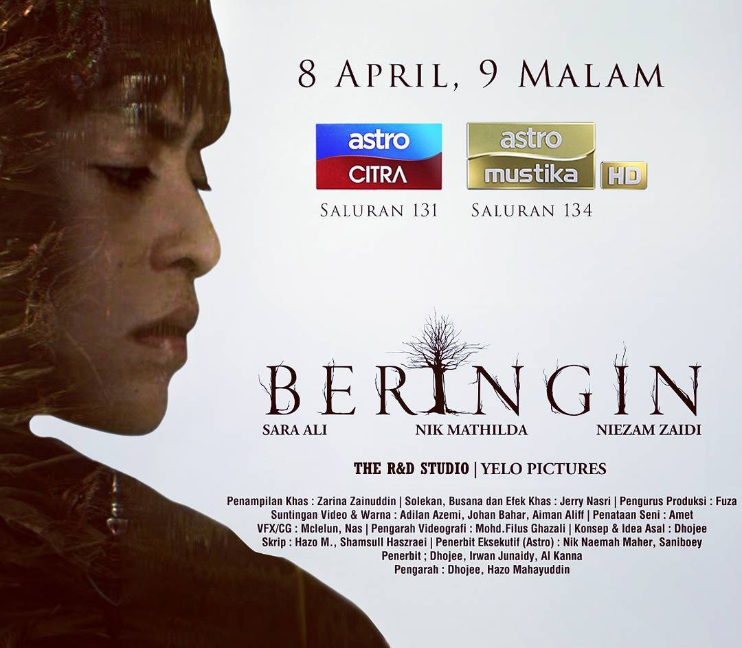 Beringin Telemovie