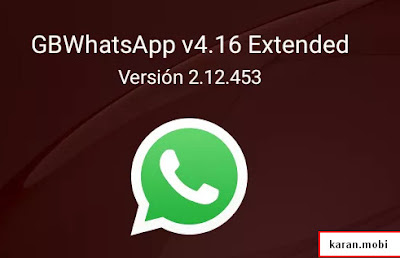 GBWHATSAPP EXTENDED