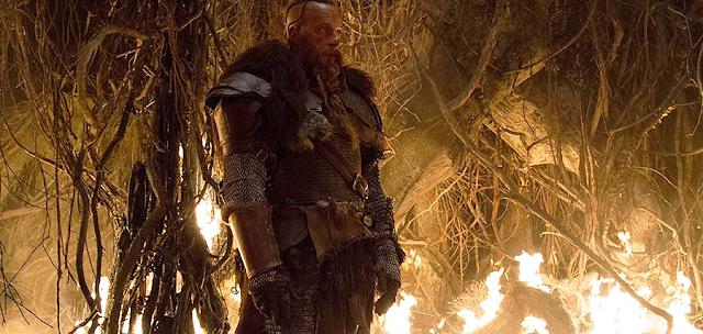Vin Diesel, ascunde o mitologie şi un trecut misterios în The Last Witch Hunter