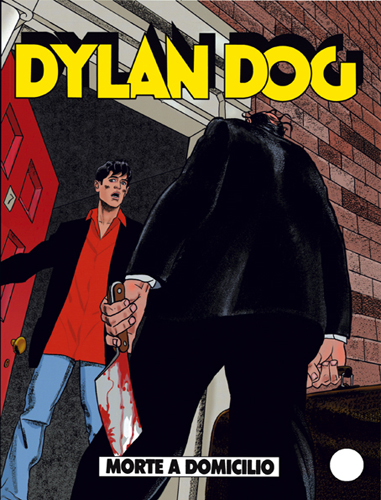 Dylan Dog (1986) 152 Page 1