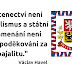 HAVEL: Připomeňme si českou státnost (28.10.1995)