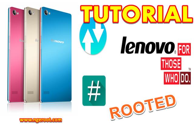 Lenovo P2 Root