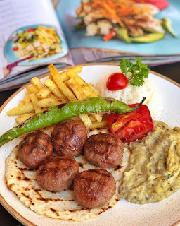 the hunger kahvaltı yemek hiltown avm maltepe istanbul