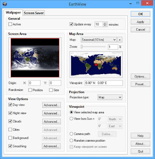 DeskSoft EarthView 5.5.33 Full Patch