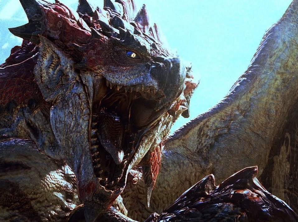 Review: Monster Hunter World (Microsoft Xbox One