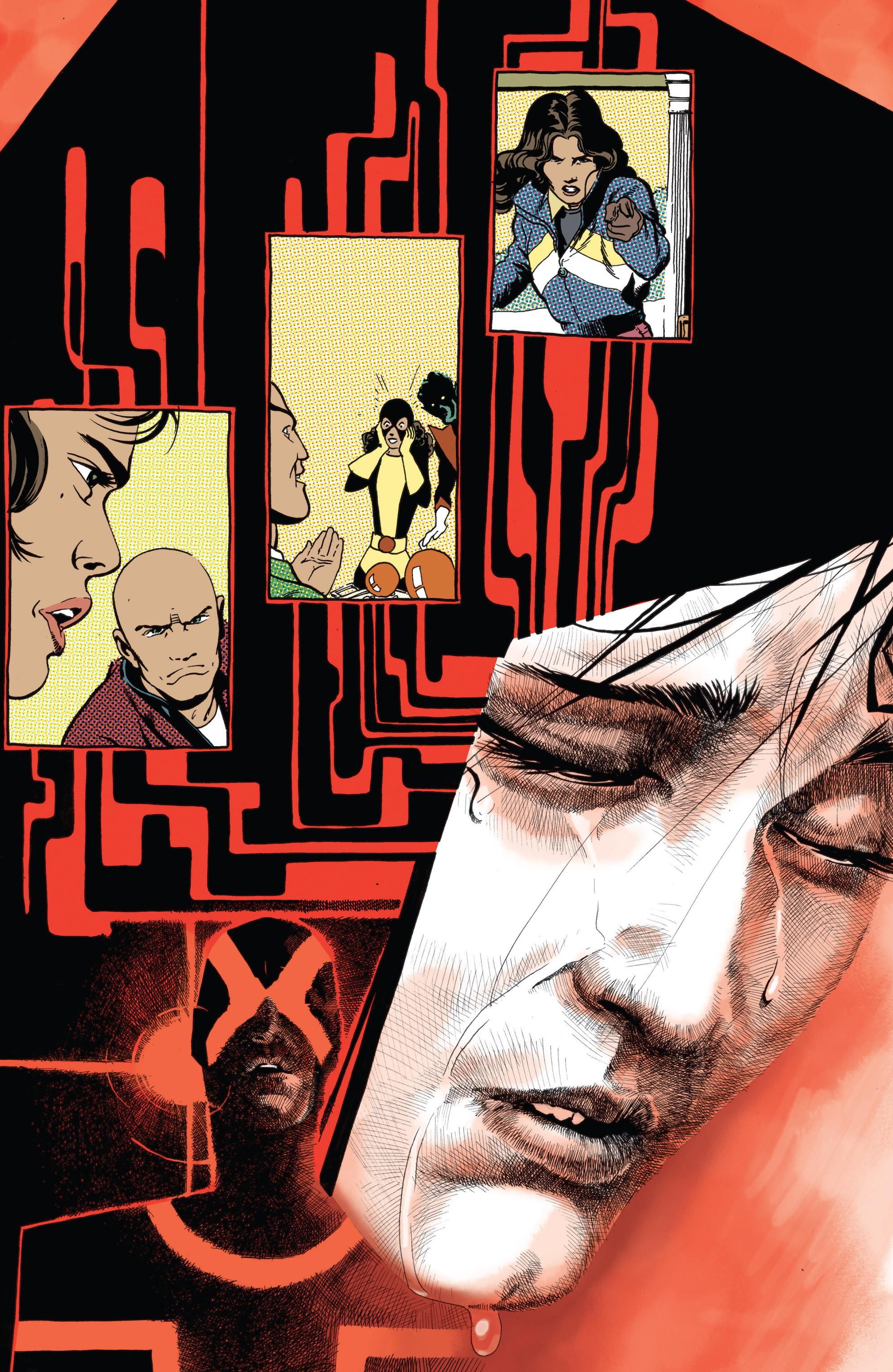 Read online Uncanny X-Men (2013) comic -  Issue #18 - 10