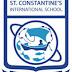 New Teachers Jobs at St Constantine's International School