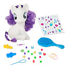 My Little Pony Styling Head Rarity Figure by HTI