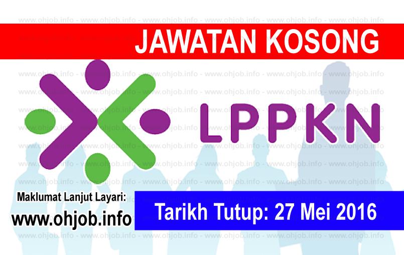 Jawatan Kerja Kosong Lembaga Penduduk dan Pembangunan Keluarga Negara (LPPKN) logo www.ohjob.info mei 2016