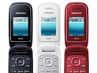 Cara Mudah Flashing HP Samsung Caramel (GT-E1272) Tanpa Ke Konter