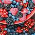 Φρούτα και λαχανικά: Τι δείχνει το χρώμα τους για τις ιδιότητες τους