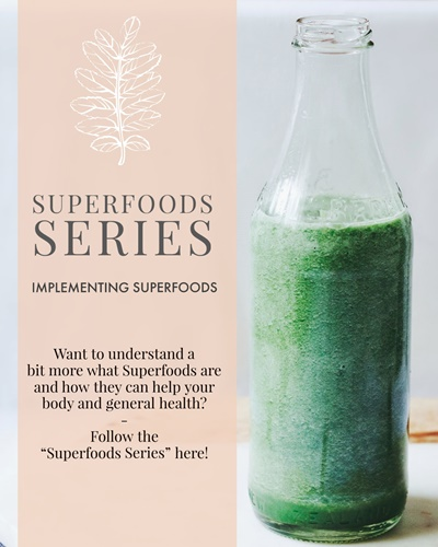 Superfoods Series
