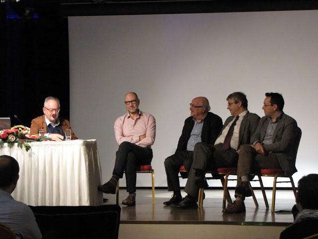 """Απολογισμός του Διεθνούς Επιστημονικού Συνεδρίου """"Στρατιωτικές Επεμβάσεις και Δικτατορίες στην Ελλάδα"""""""