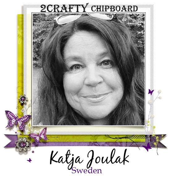 Designer for 2Crafty Chipboard