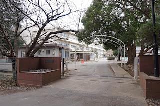 藤心小学校