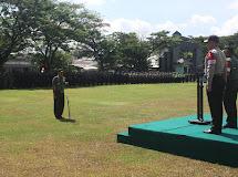 Pengamanan Wakil Presiden Harus Berjalan Sesuai Prosedur Pengamanan VVIP