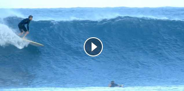 North Shore Hawaii 02 Jan 2018