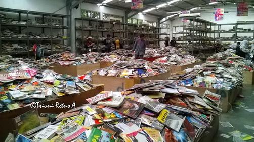 Buku murah Gramedia Big Sale