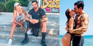 Ελένη Χατζίδου-Ετεοκλής Παύλου: Η ιστορία μιας σταρ και του 28χρονου ακρωτηριασμένου παραολυμπιονίκη