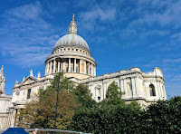Big Bus Tour Highlights - St Paul's Cathedral