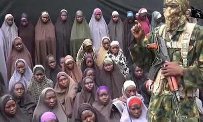 Nigeria Refused Britain's Offer To Rescue Abducted Chibok Schoolgirls