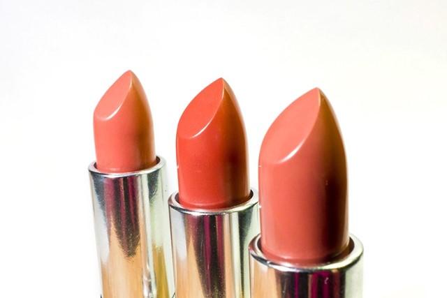 maquillage - maquillage printanier - rouge à lèvres nude - rouges à lèvres naturel