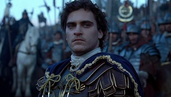 subasta del trono del Imperio Romano