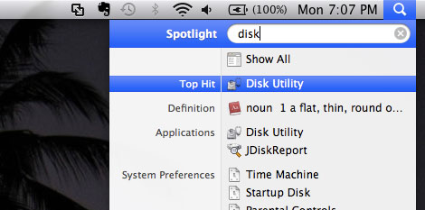 How To Format An External drive for mac