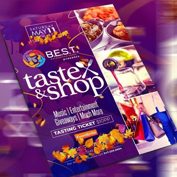 2nd-Best-Taste-n-Shop