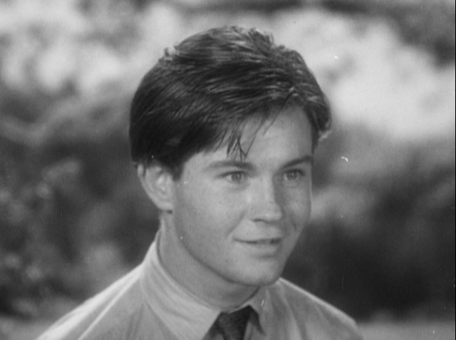 Tom Brown in Anne of Green Gables