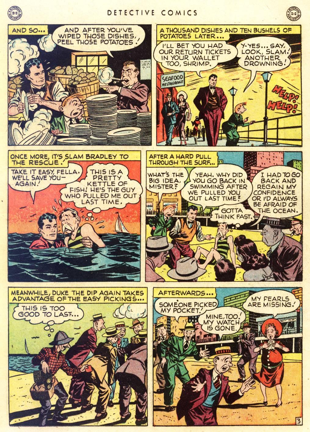 Detective Comics (1937) 130 Page 26