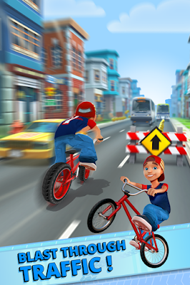 Bike Racing - Bike Blast v1.4.4 Apk Mod (Mod Money)