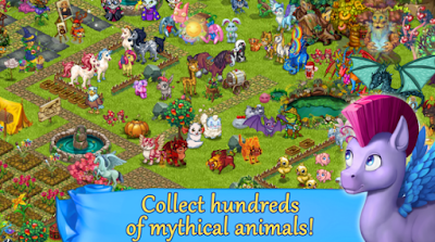 Download fairy farm mod apk