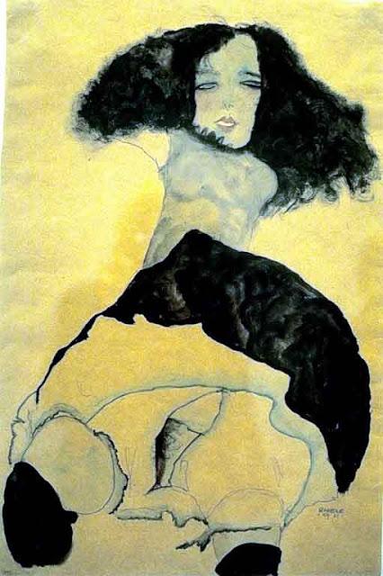 Prostitución de la muchacha del negro funk 9