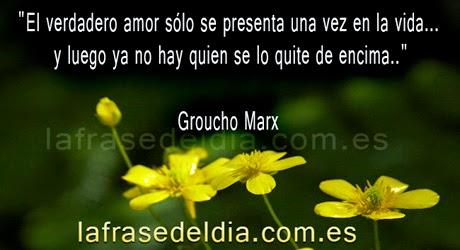 Citas de Groucho Marx
