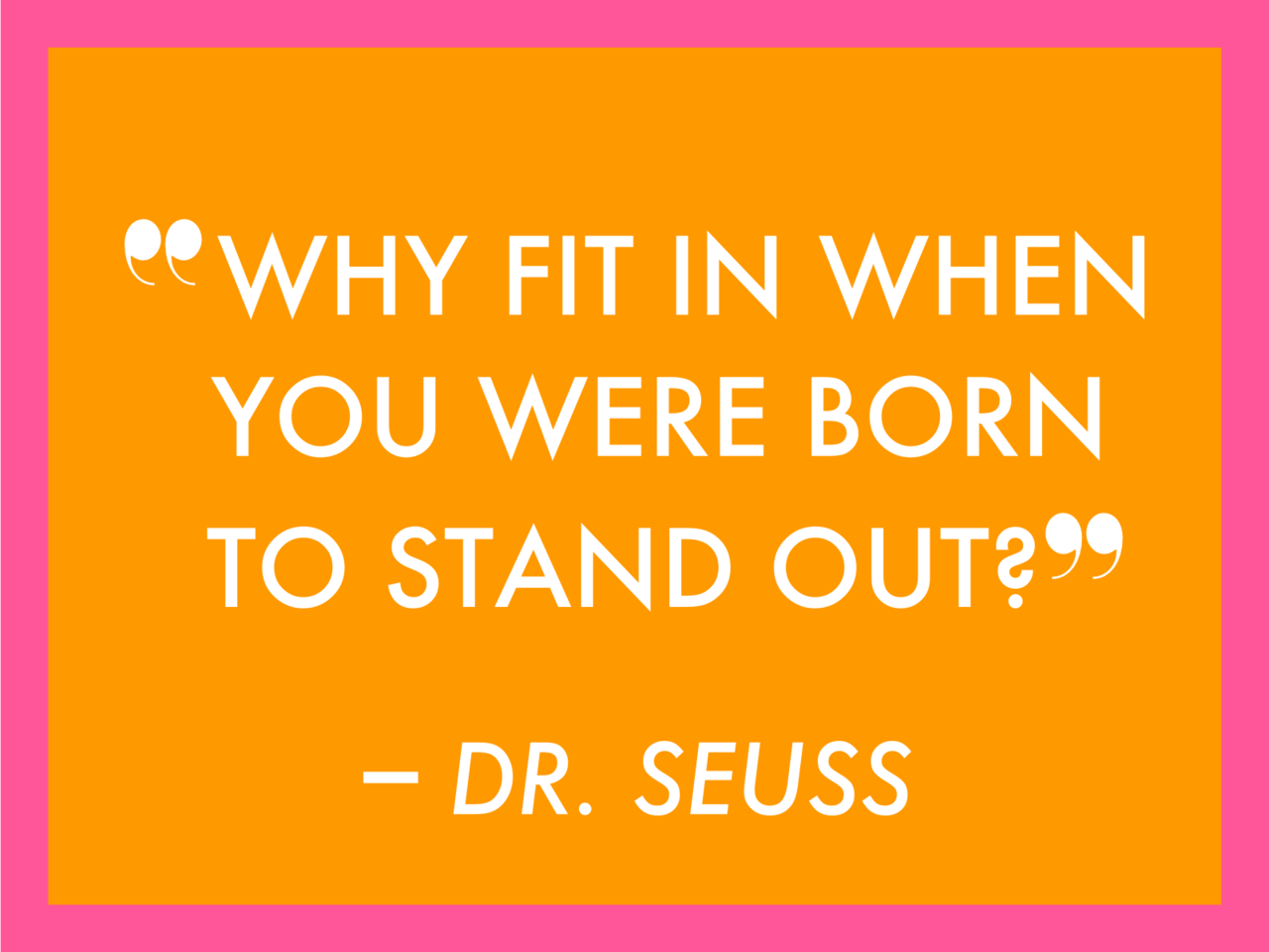 Quotes About Love: Dr Seuss Love Quotes