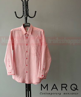 marq menswear at parkson