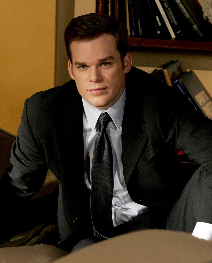 Michael C Hall Photos | Tv Series Posters and Cast
