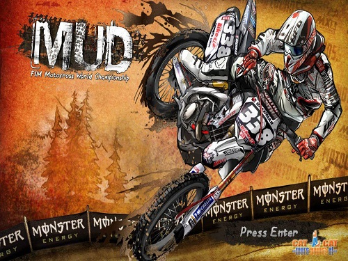 MUD Motocross World Championship Game Free Download