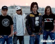 Dionne Beard Tokio Hotel Wallpaper