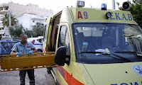 Κρήτη: Σύγκρουση Ι.Χ. με λεωφορείο του στρατού
