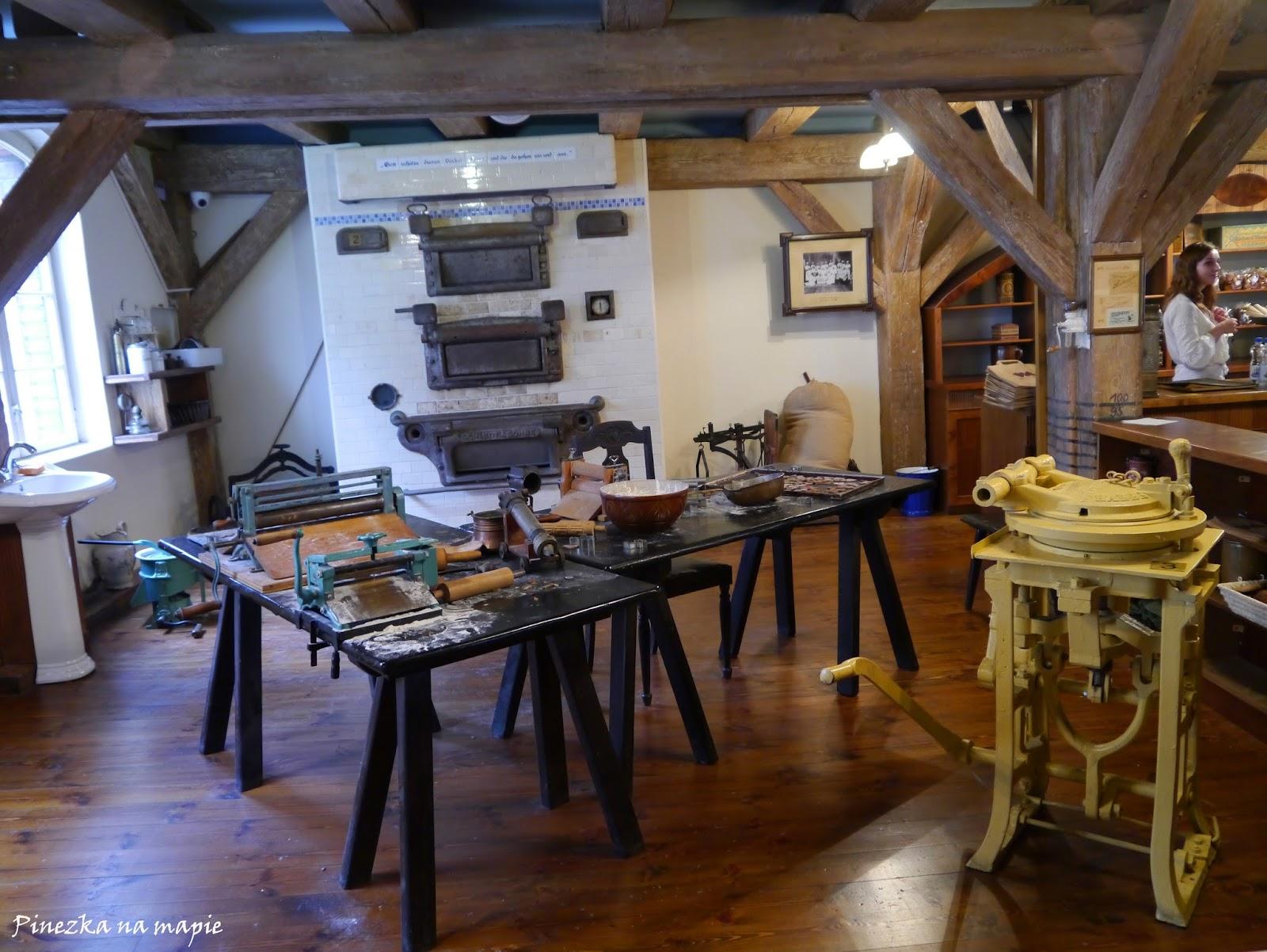 Muzeum Piernika w Toruniu