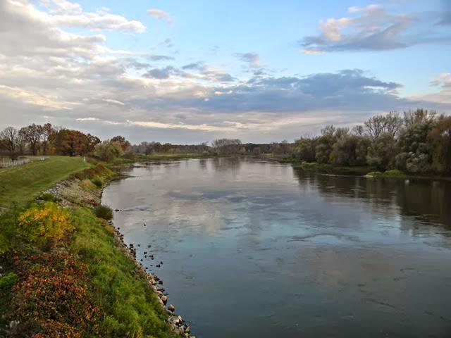 polskie rzeki, Bytom Odrzański, perełki Polski